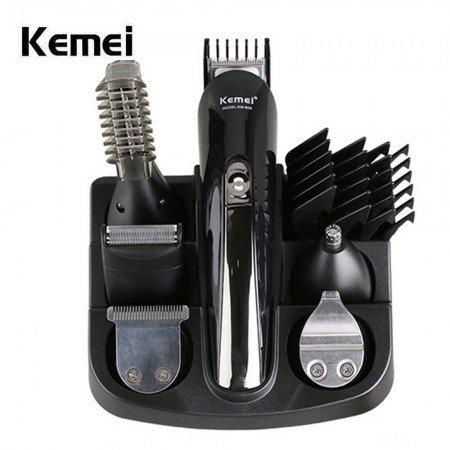 Машинка для стрижки волос Kemei 600 шесть в одном