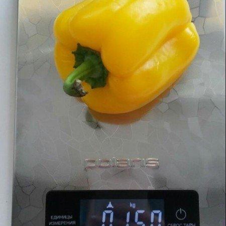 Весы кухонные Polaris PKS 0531ADL.