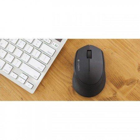 мышь Logitech M280 Black