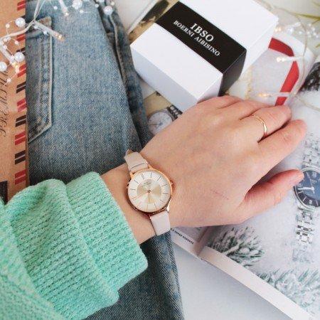 Женские часы бренда Ibso