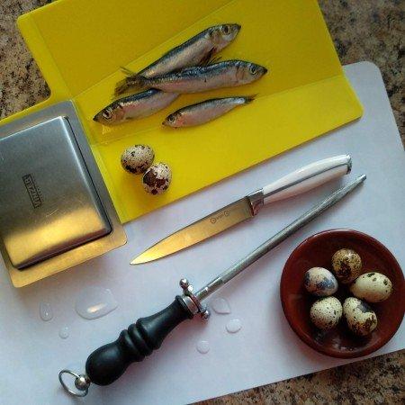 Универсальный кухонный нож от XYj Ltd.