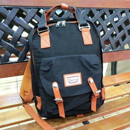 Крутой стильный и качественный рюкзак