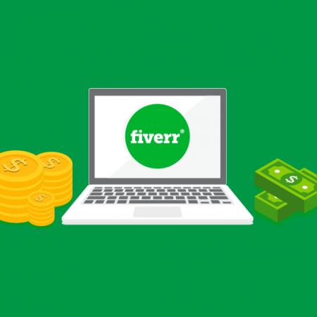 Viso geral Fiverr.com: ganhos, retiradas e homólogos russos