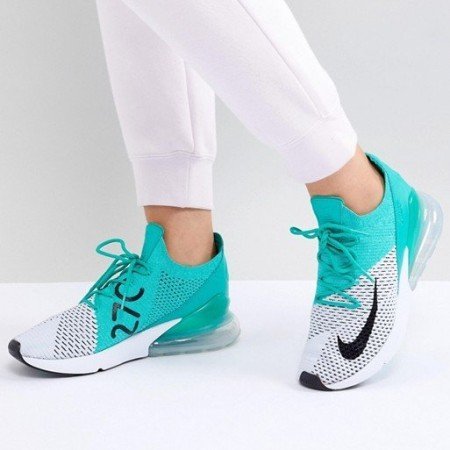 Zapatillas Real Nike Air Max 270