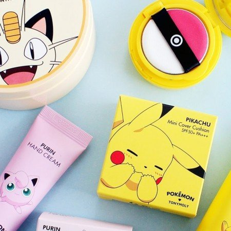Top-5 Korean Cosmetics which can be ordered from Aliexpress