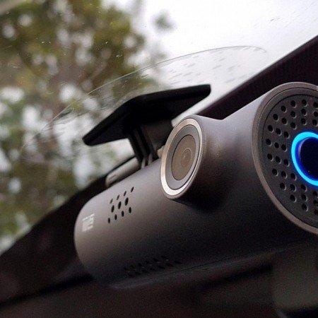Gravador de vídeo Xiaomi 70mai Dash Cam