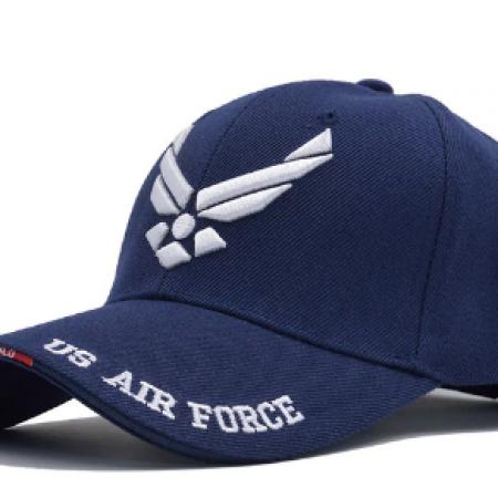 Тактические   бейсболка     ВВС США
