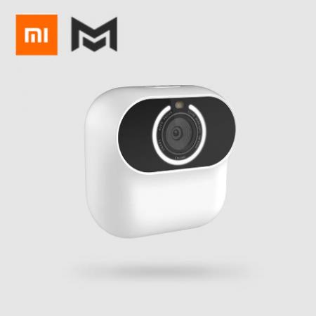 Камера Xiaomi со встроенным интуитивным управлением