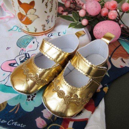 Туфельки для принцесс