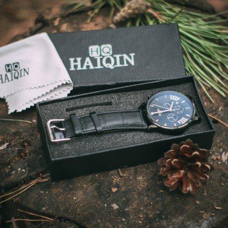 Качественные часы HAIQIIN