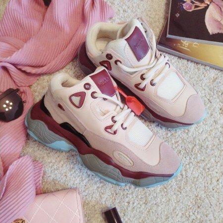 Удобные и стильные кроссовки от RASMEUP Official Store