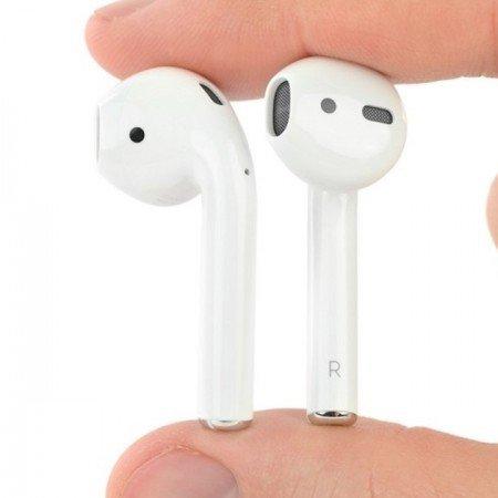 Оригинальные Apple AirPods 2 Беспроводные наушники Bluetooth 5.0 Гарантия!