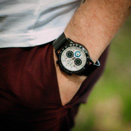 Кварцевые часы LIGE