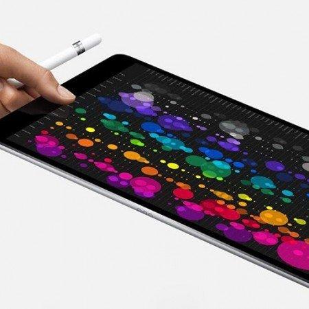Apple iPad Pro 10.5 Опыт использования