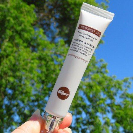 Гель от шрамов и последствий угревой сыпи от бренда VIBRANT GLAMOUR