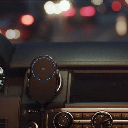 Xiaomi Беспроводное автомобильное зарядное устройство