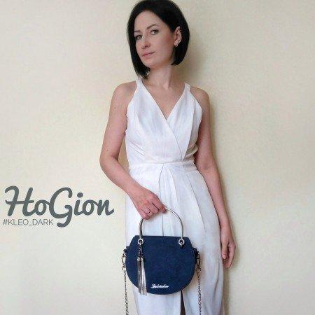 Маленькая женская сумочка от бренда HoGion.