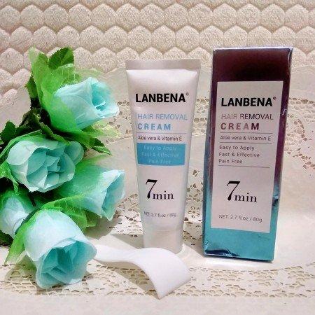 Крем для депиляции от LANBENA