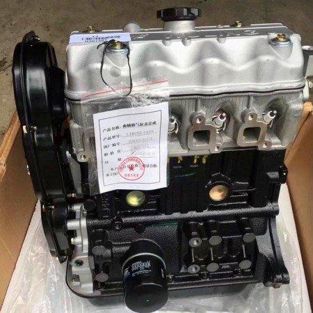 Бензиновый двигатель LJ465Q-1AE6 LJ465Q1AE6 LJ465Q-1A LJ465Q1A